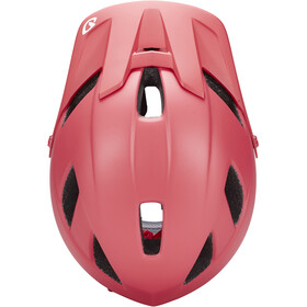 Giro Feather Helmet Damen Matte Coral